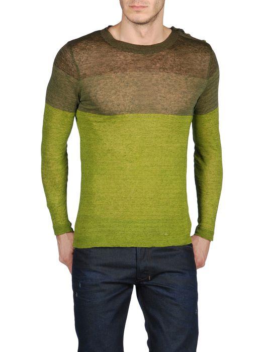 DIESEL K-ALCOR Knitwear U f