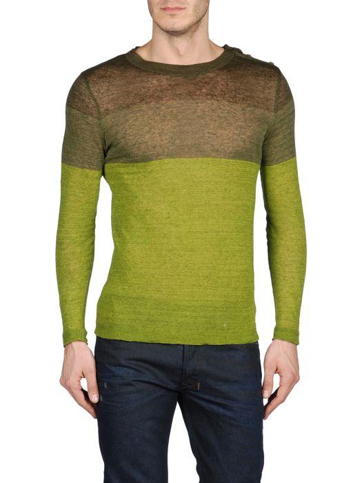 DIESEL K-ALCOR Knitwear U e