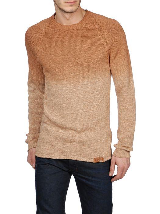 DIESEL K-ALTAIR Knitwear U f