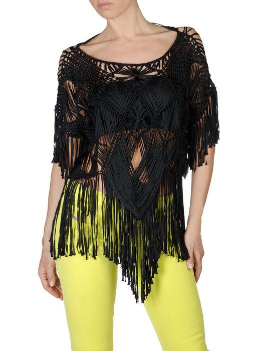 DIESEL M-DEDAL Knitwear D f