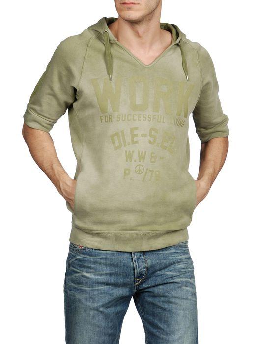 DIESEL SCORN-R Sweaters U f