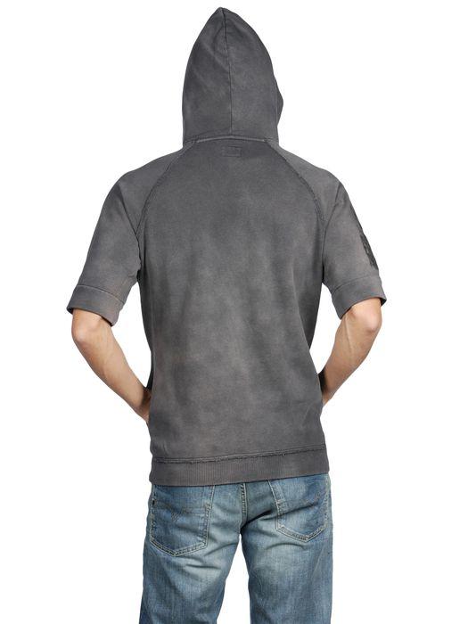 DIESEL SCORN-R Sweatshirts U a
