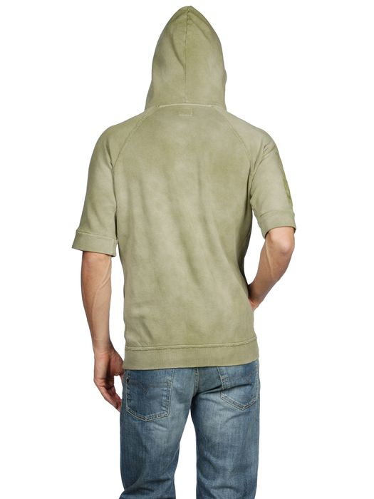DIESEL SCORN-R Sweaters U a