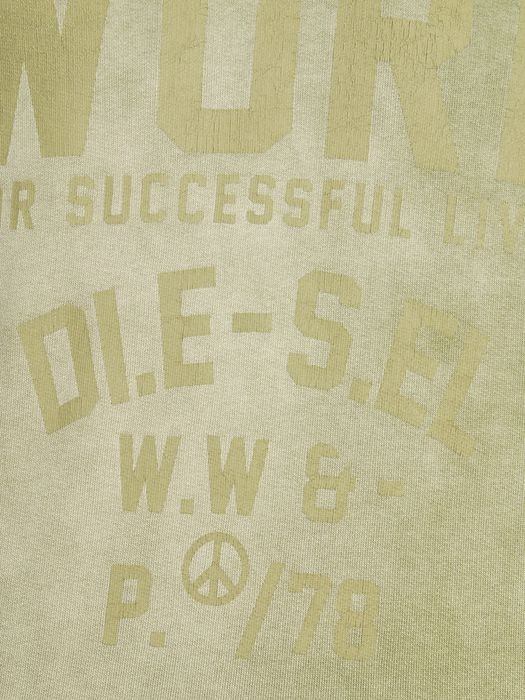 DIESEL SCORN-R Sweaters U d