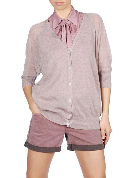 DIESEL M-PISTILLO-A Knitwear D f