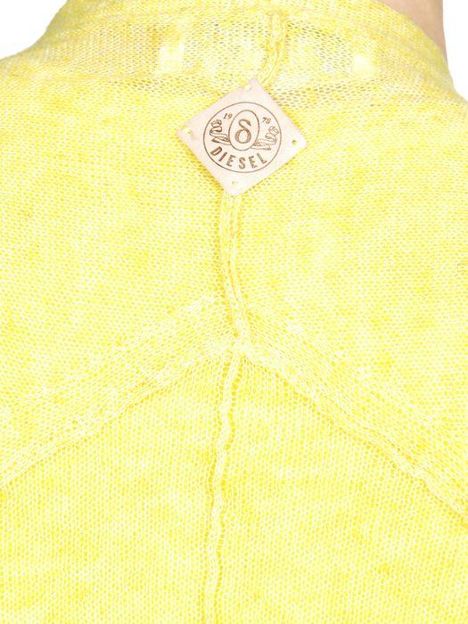 DIESEL M-PISTILLO-A Knitwear D d