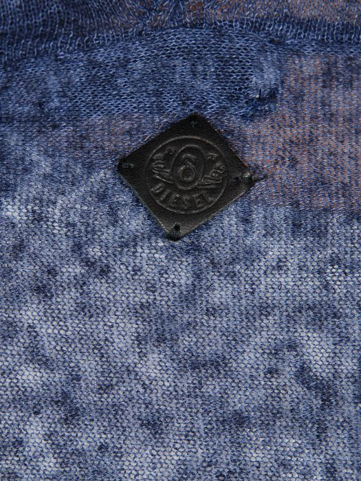 DIESEL M-HANAKO-A Pull Maille D d