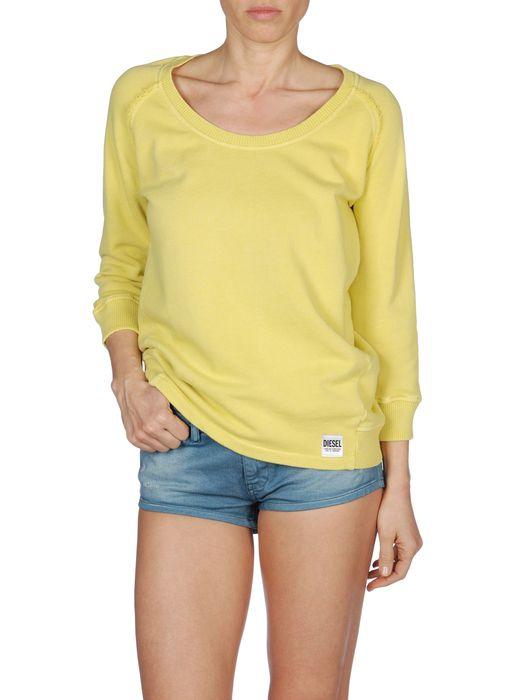 DIESEL FAFE-LS-D Sweaters D f