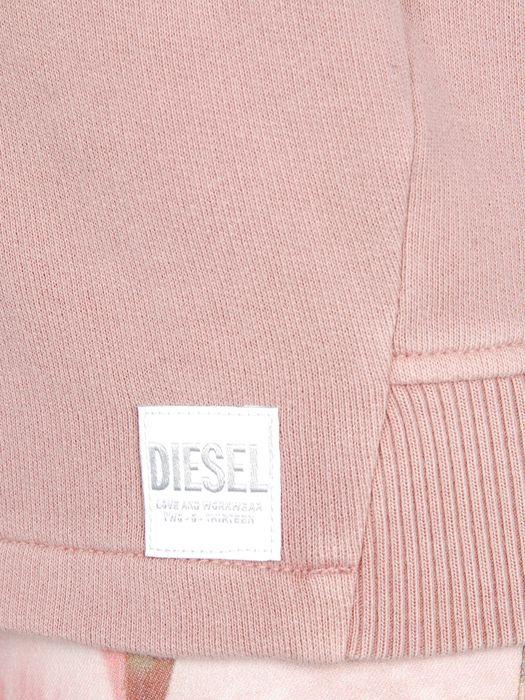 DIESEL FAFE-LS-D Sweaters D d