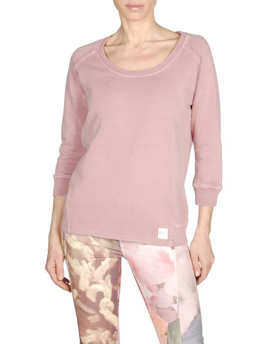 DIESEL FAFE-LS-D Sweaters D e