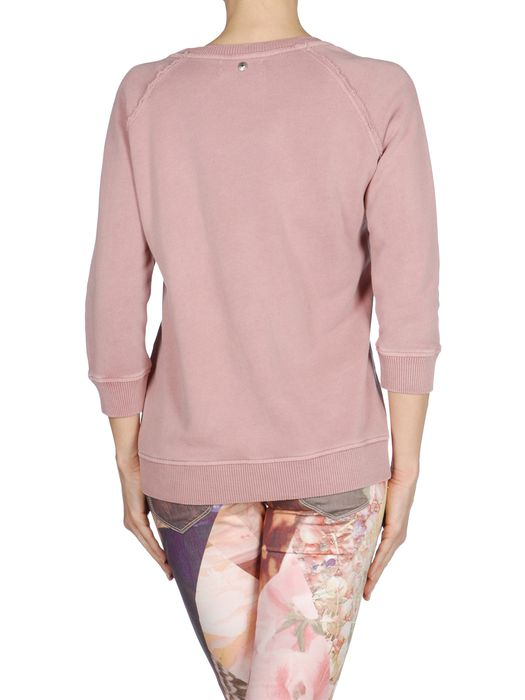 DIESEL FAFE-LS-D Sweaters D r