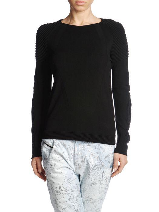 DIESEL BLACK GOLD MEPLYT Knitwear D e