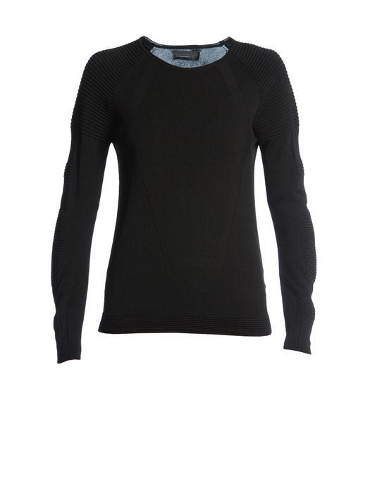 DIESEL BLACK GOLD MEPLYT Knitwear D f