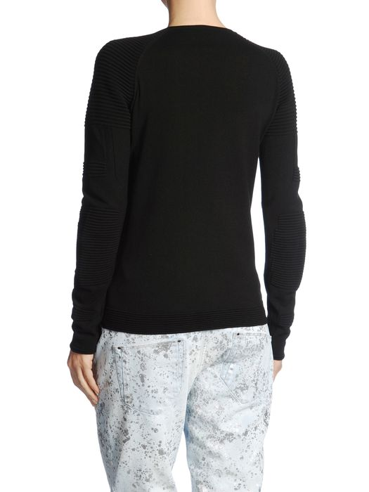DIESEL BLACK GOLD MEPLYT Knitwear D r