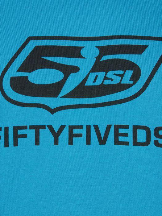 55DSL F-ONECREW Pull Cotton U d
