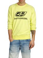 55DSL F-ONECREW Pull Cotton U f