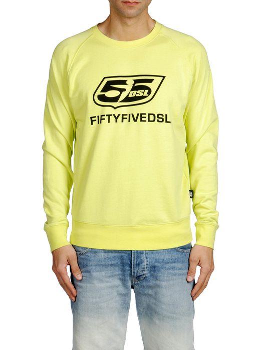 55DSL F-ONECREW Pull Cotton U e