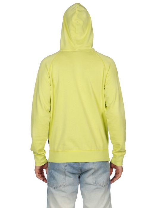 55DSL FLOGO-HOOD Pull Cotton U a