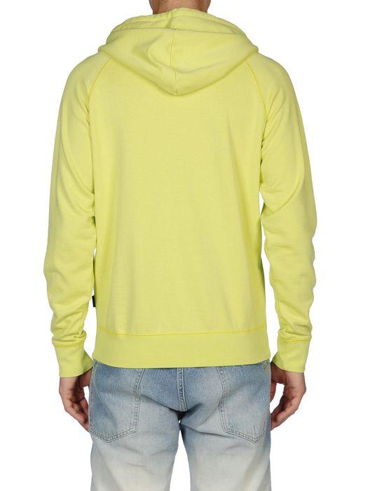 55DSL FLOGO-HOOD Sweaters U r