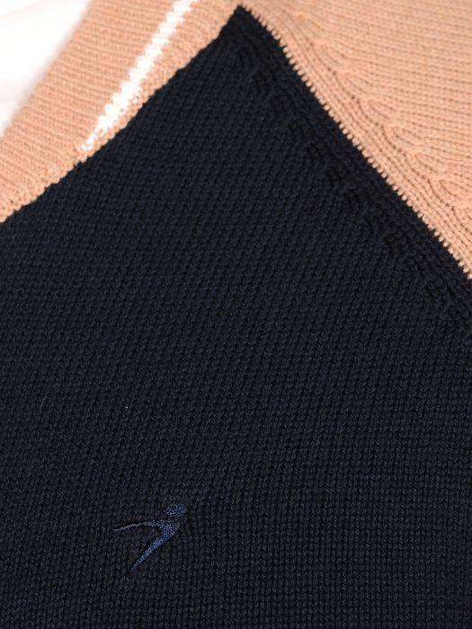 55DSL KECKER Knitwear U d