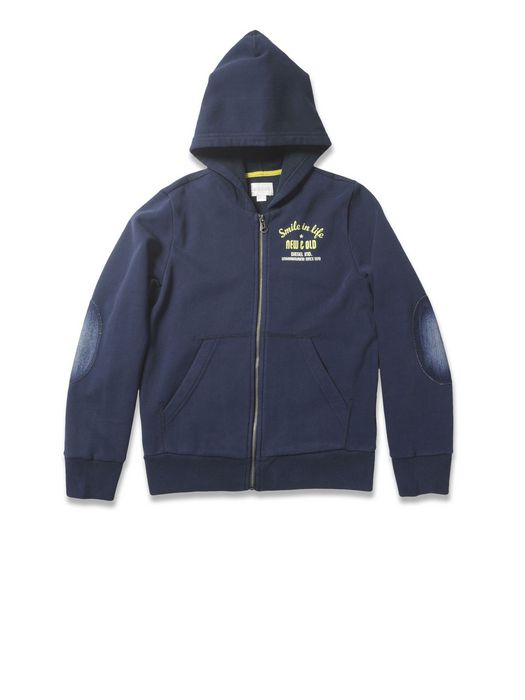 DIESEL SEVEO Sweatshirts U f