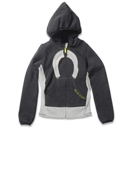 DIESEL SBEVVI Sweaters D f