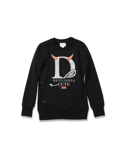 DIESEL SALIBY Sweatshirts D f