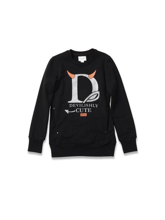 DIESEL SALIBY Sweaters D f