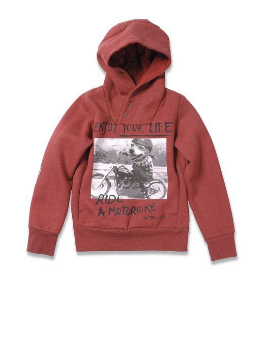 DIESEL SALEXY Sweatshirts U f