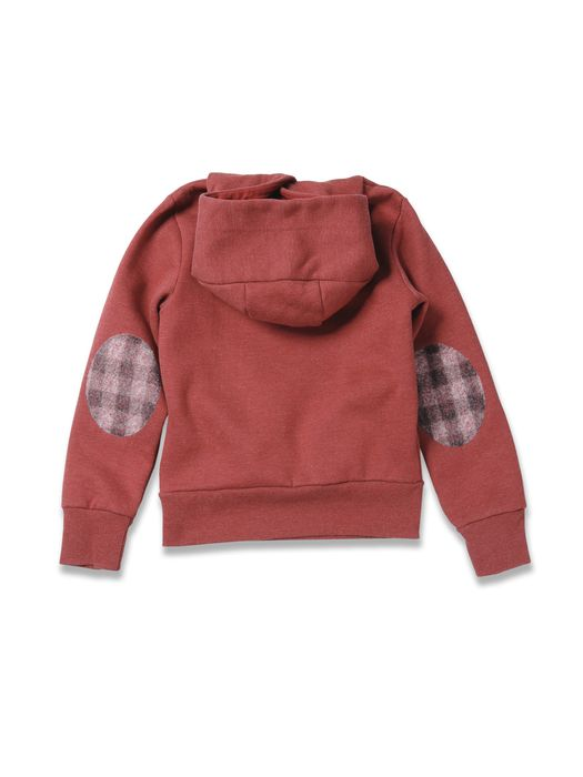 DIESEL SALEXY Sweatshirts U e