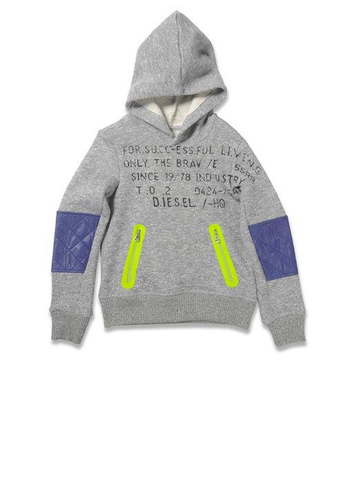 DIESEL SHAKA Sweatshirts U f