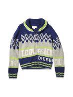 DIESEL KYLETY Knitwear U f