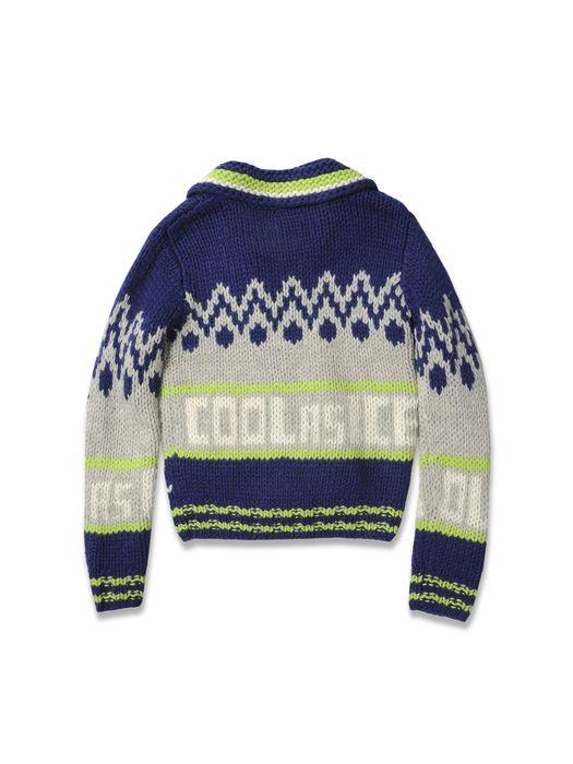 DIESEL KYLETY Knitwear U e