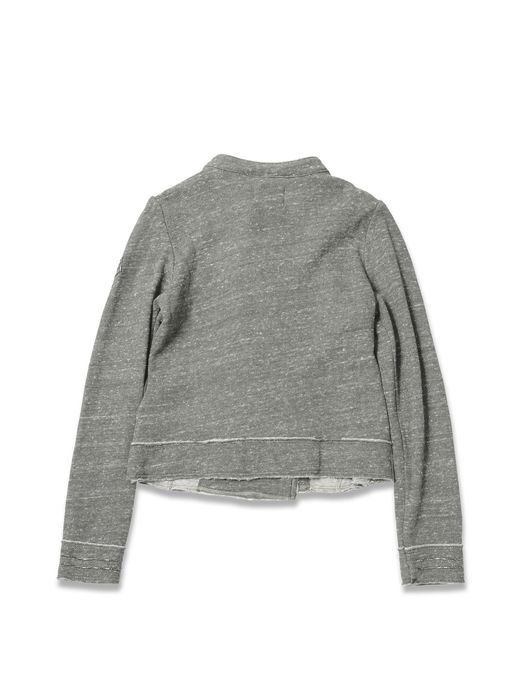 DIESEL SVEVUD Sweatshirts D e