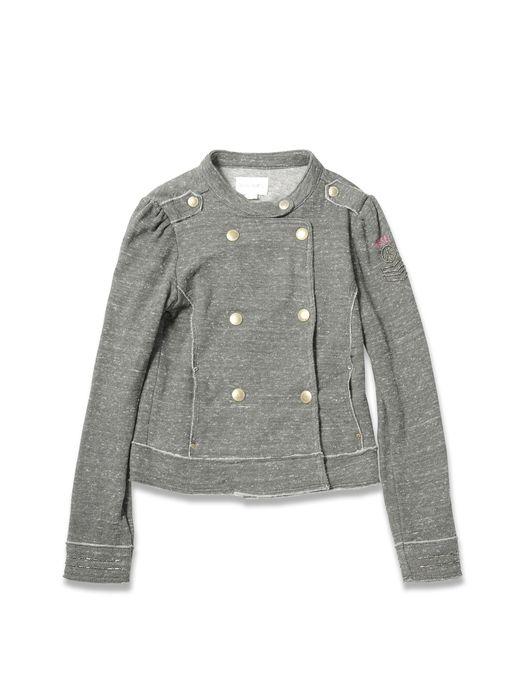 DIESEL SVEVUD Sweaters D f