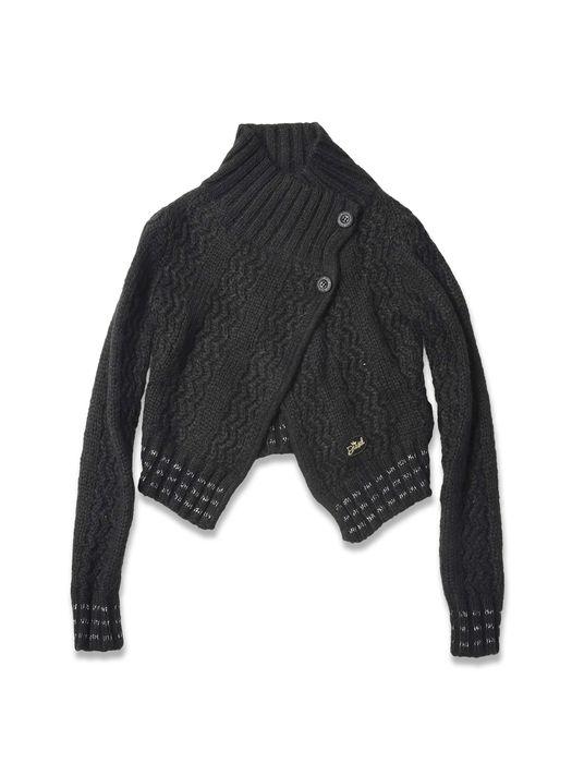 DIESEL KRASHY Knitwear D f