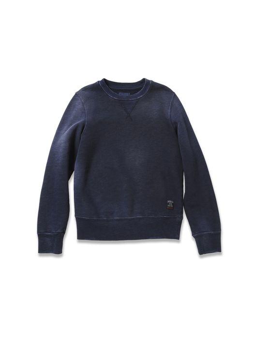 DIESEL SERFIO Sweatshirts U f