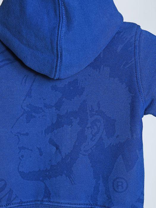 DIESEL SUBBYB Sweatshirts U a