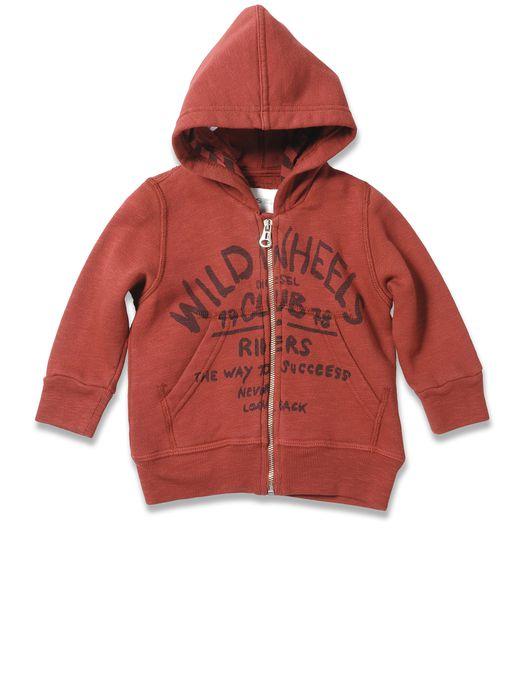 DIESEL SILNYB Sweaters U f