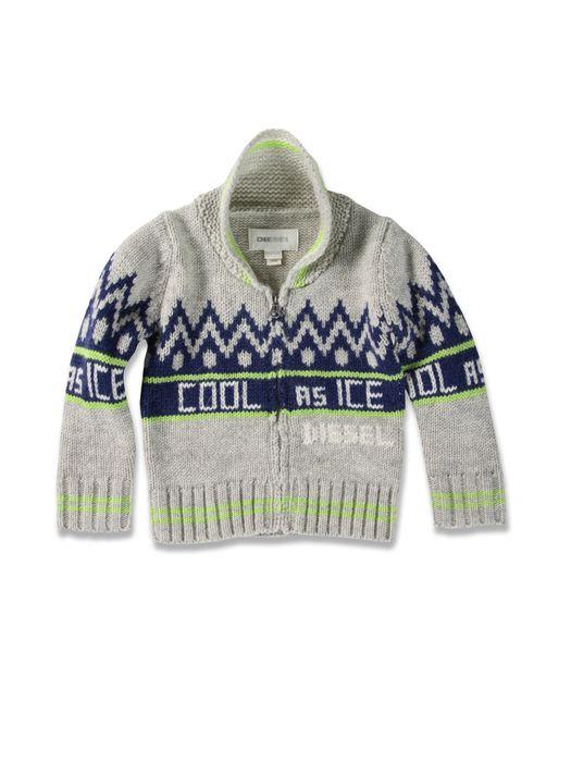 DIESEL KALEDOB Knitwear U f