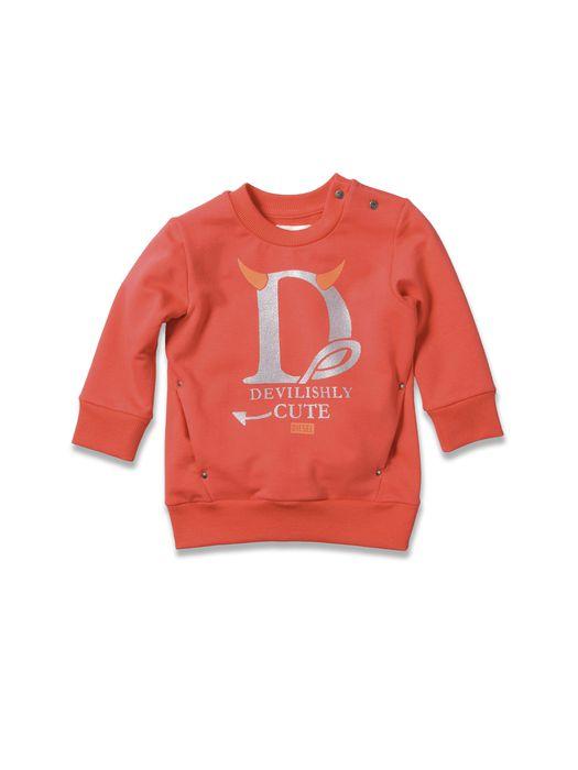 DIESEL SCAUTIB Sweaters D f