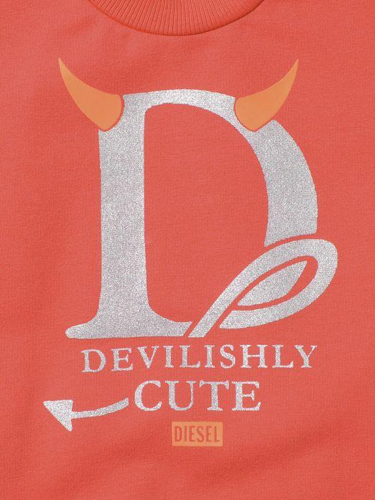 DIESEL SCAUTIB Pull Cotton D r
