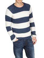 DIESEL K-CRONO Knitwear U f