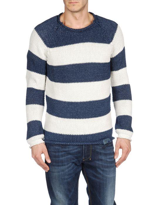 DIESEL K-CRONO Knitwear U e
