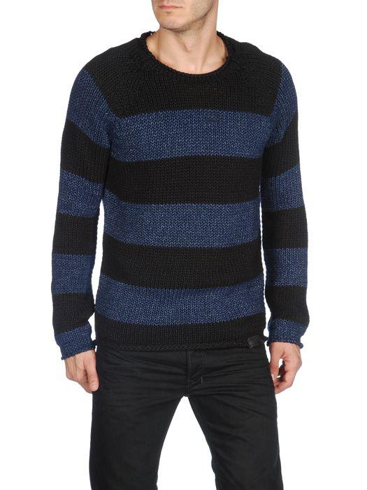 DIESEL K-CRONO Pullover U f