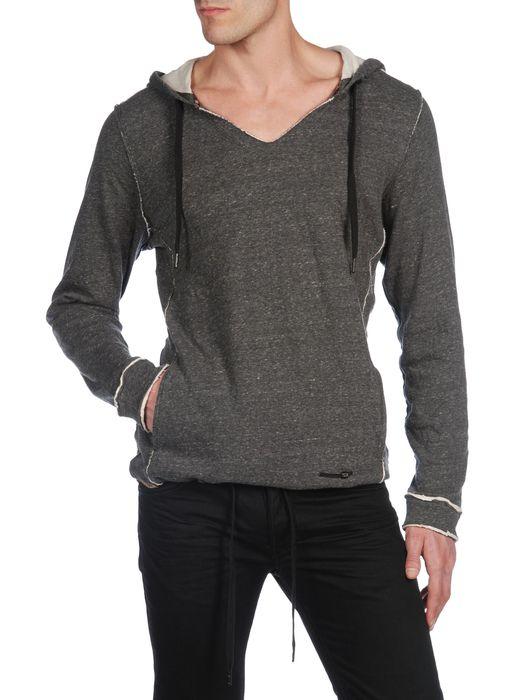 DIESEL SALENA-RS Sweatshirts U f