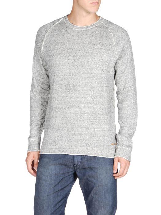 DIESEL SLUMIS-RS Sweaters U f