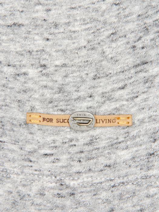 DIESEL SLUMIS-RS Sweaters U d