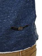 DIESEL SLUMIS-RS Sweatshirts U d