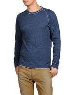 DIESEL SLUMIS-RS Sweatshirts U f